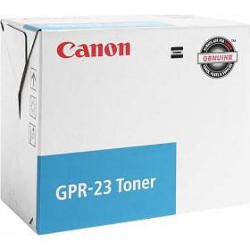 Canon TG-35 Genuine Cyan Toner Cartridge