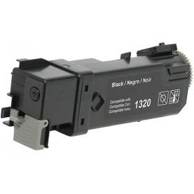 Dell 1320B Black Compatible Toner Cartridge