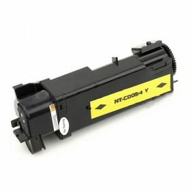 Dell 1320Y Yellow Compatible Toner Cartridge