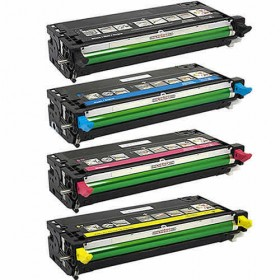 Dell 3110CN Compatible Value Pack