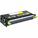Dell 3110CN Yellow Compatible Toner Cartridge