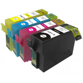 Epson 103 High Yield Compatible Value Pack