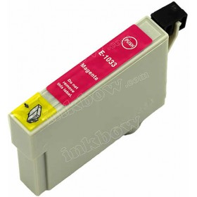 Epson 103N Magenta Compatible Ink Cartridge