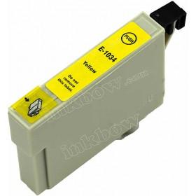 Epson 103N Yellow Compatible Ink Cartridge