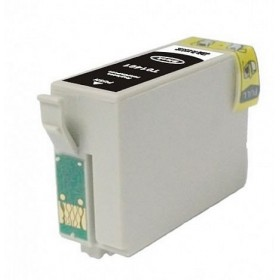 Epson 140 Black High Yield Compatible Ink Cartridge