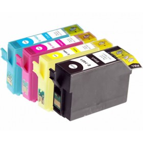 Epson 140 High Yield Compatible Value Pack
