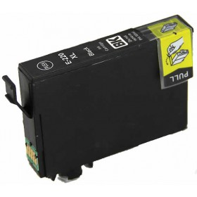 Epson 200XL Black Compatible Ink Cartridge