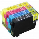 Epson 200XL Compatible Value Pack