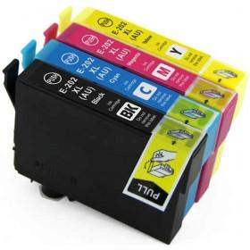 Epson 202XL Compatible Value Pack