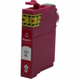 Epson 220XL Magenta Compatible Ink Cartridge