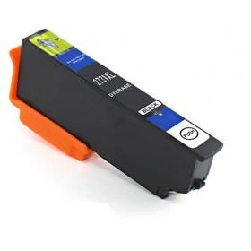 Epson 273XL Photo Black Compatible Ink Cartridge