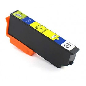 Epson 273XL Yellow Compatible Ink Cartridge