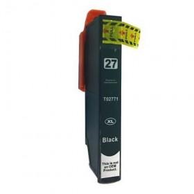 Epson 277XL Black Compatible Ink Cartridge