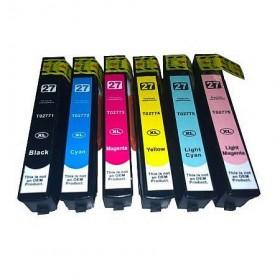 Epson 277XL Compatible Value Pack