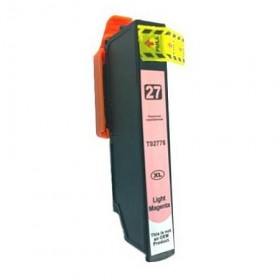 Epson 277XL Light Magenta Compatible Ink Cartridge