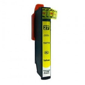 Epson 277XL Yellow Compatible Ink Cartridge