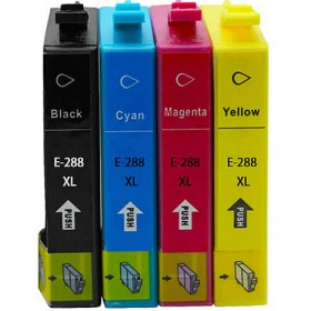 Epson 288XL Compatible Value Pack