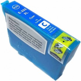 Epson 288XL Cyan Compatible Ink Cartridge