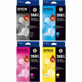 Epson 288XL Value Pack
