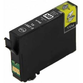 Epson 29XL Black Compatible Ink Cartridge - Epson XP-235, Epson XP-432