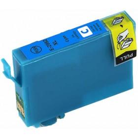Epson 29XL Cyan Compatible Ink Cartridge - Epson XP-235, Epson XP-432