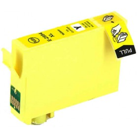 Epson 29XL Yellow Compatible Ink Cartridge - Epson XP-235, Epson XP-432