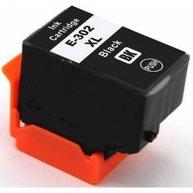 Epson 302XL Black Compatible Ink Cartridge