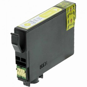 Epson 39XL Yellow Compatible Ink Cartridge