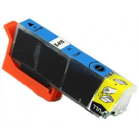Epson 410XL Cyan Compatible Ink Cartridge