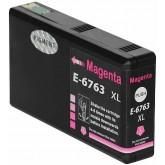 Epson 676XL Magenta Compatible Ink Cartridge