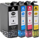Epson 702XL Compatible Value Pack