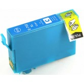 Epson 702XL Cyan Compatible Ink Cartridge