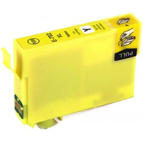 Epson 702XL Yellow Compatible Ink Cartridge