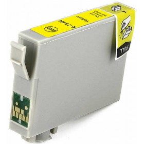 Epson 73N Yellow Compatible Ink Cartridge