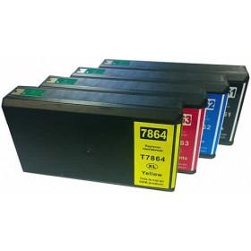 Epson 786XL Compatible Value Pack