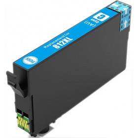 Epson 812XL Cyan Compatible Ink Cartridge