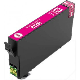 Epson 812XL Magenta Compatible Ink Cartridge