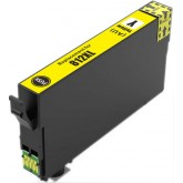 Epson 812XL Yellow Compatible Ink Cartridge