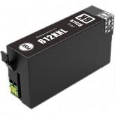 Epson 812XXL Black Compatible Ink Cartridge
