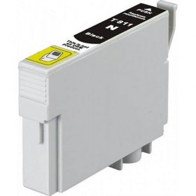 Epson 82N Black Compatible Ink Cartridge