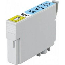Epson 82N Light Cyan Compatible Ink Cartridge