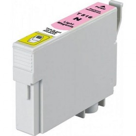 Epson 82N Light Magenta Compatible Ink Cartridge