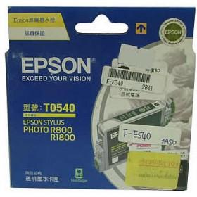 Epson T0540 Gloss Optimiser