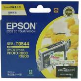 Epson T0544 Yellow Ink Cartridge