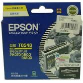 Epson T0548 Matte Black Ink Cartridge