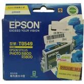 Epson T0549 Blue Ink Cartridge