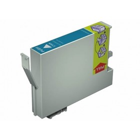 Epson TO492 Cyan Compatible Ink Cartridge
