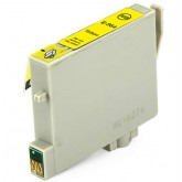Epson TO564 Yellow Compatible Ink Cartridge