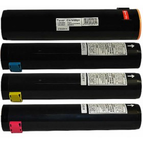 Fuji Xerox CT200539 Series Compatible Value Pack