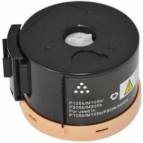 Fuji Xerox CT201610 Black Compatible Toner Cartridge